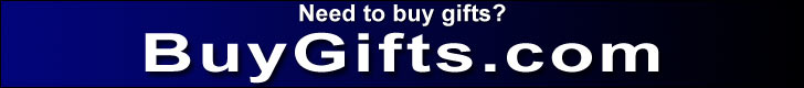 Buy Unique Gifts for Everyone!